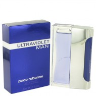 ULTRAVIOLET by Paco Rabanne - Eau De Toilette Spray 50 ml f. herra