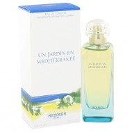 Un Jardin En Mediterranee by Hermes - Eau De Toilette Spray (Unisex) 100 ml f. herra