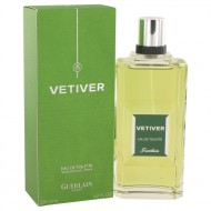VETIVER GUERLAIN by Guerlain - Eau De Toilette Spray 200 ml f. herra