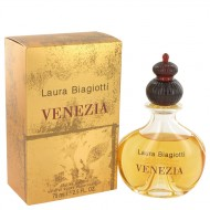 Venezia by Laura Biagiotti - Eau De Parfum Spray 75 ml f. dömur