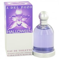 HALLOWEEN by Jesus Del Pozo - Eau De Toilette Spray 100 ml f. dömur