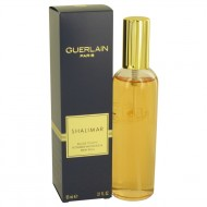SHALIMAR by Guerlain - Eau De Toilette Spray Refill 92 ml f. dömur