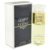 QUARTZ by Molyneux - Eau De Parfum Spray 100 ml f. dömur