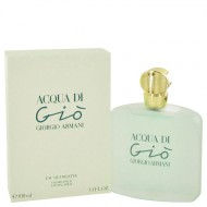 ACQUA DI GIO by Giorgio Armani - Eau De Toilette Spray 100 ml f. dömur
