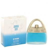SUI DREAMS by Anna Sui - Eau De Toilette Spray 50 ml f. dömur