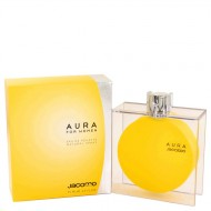 AURA by Jacomo - Eau De Toilette Spray 71 ml f. dömur