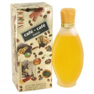 Café - Café by Cofinluxe - Eau De Parfum Spray 100 ml f. dömur