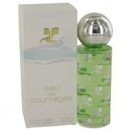 EAU DE COURREGES by Courreges - Eau De Toilette Spray 100 ml f. dömur