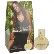 Wild Essence Halle Berry by Halle Berry - Eau De Parfum Spray 15 ml f. dömur