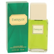 EMERAUDE by Coty - Cologne Spray 75 ml f. dömur