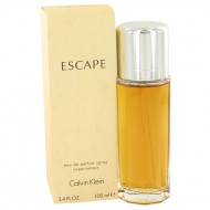 ESCAPE by Calvin Klein - Eau De Parfum Spray 100 ml f. dömur
