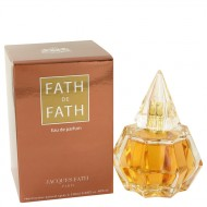 FATH DE FATH by Jacques Fath - Eau De Parfum Spray 100 ml f. dömur