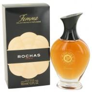 FEMME ROCHAS by Rochas - Eau De Toilette Spray 100 ml f. dömur