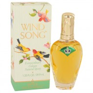 WIND SONG by Prince Matchabelli - Cologne Spray 40 ml f. dömur