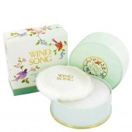 WIND SONG by Prince Matchabelli - Dusting Powder 120 ml f. dömur