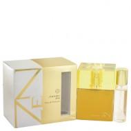 Zen by Shiseido - Eau De Parfum Spray with .5 oz Mini EDP Spray 100 ml f. dömur