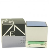 Zen by Shiseido - Eau De Toilette Spray 50 ml f. herra