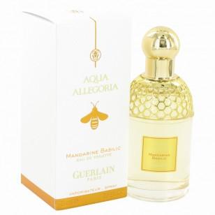 AQUA ALLEGORIA Mandarine Basilic by Guerlain - Eau De Toilette Spray 75 ml f. dömur