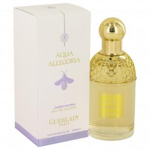 Aqua Allegoria Jasminora by Guerlain - Eau De Toilette Spray 75 ml f. dömur