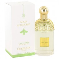AQUA ALLEGORIA Limon Verde by Guerlain - Eau De Toilette Spray 125 ml f. dömur