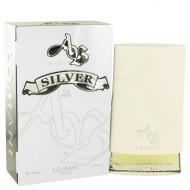 AB Spirit Silver by Lomani - Eau De Toilette Spray 100 ml f. herra