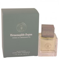 Acqua Di Bergamotto by Ermenegildo Zegna - Eau De Toilette Spray 50 ml f. herra
