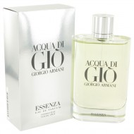 Acqua Di Gio Essenza by Giorgio Armani - Eau De Parfum Spray 177 ml f. herra