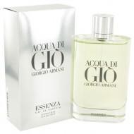 Acqua Di Gio Essenza by Giorgio Armani - Eau De Parfum Spray 177 ml f. herra