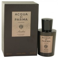 Acqua Di Parma Colonia Ambra by Acqua Di Parma - Eau De Cologne Concentrate Spray 100 ml f. herra