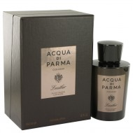 Acqua Di Parma Colonia Leather by Acqua Di Parma - Eau De Cologne Concentree Spray 177 ml f. herra