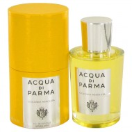 Acqua Di Parma Colonia Assoluta by Acqua Di Parma - Eau De Cologne Spray 100 ml f. herra