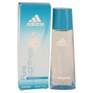 Adidas Pure Lightness by Adidas - Eau De Toilette Spray (Damaged Box) 50 ml f. dömur