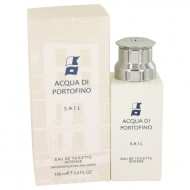 Acqua di Portofino Sail by Acqua di Portofino - Eau De Toilette Intense Spray (Unisex) 100 ml f. herra