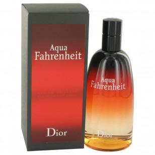 Aqua Fahrenheit by Christian Dior - Eau De Toilette Spray 125 ml f. herra