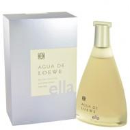 Agua De Loewe Ella by Loewe - Eau De Toilette Spray 151 ml f. dömur