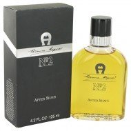 Aigner No 2 by Etienne Aigner - After Shave 125 ml f. herra