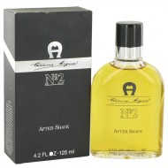 Aigner Man 2 by Etienne Aigner - After Shave 125 ml f. herra