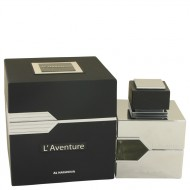 L'aventure by Al Haramain - Eau De Parfum Spray 100 ml f. herra