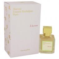 A La Rose by Maison Francis Kurkdjian - Eau De Parfum Spray 71 ml f. dömur