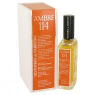Ambre 114 by Histoires De Parfums - Eau De Parfum Spray (Unisex) 60 ml f. dömur