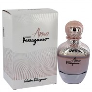 Amo Ferragamo by Salvatore Ferragamo - Eau De Parfum Spray 100 ml f. dömur