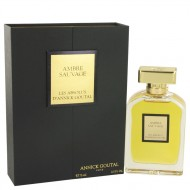 Ambre Sauvage by Annick Goutal - Eau De Parfum Spray 75 ml f. dömur