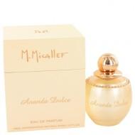 Ananda Dolce by M. Micallef - Eau De Parfum Spray 100 ml f. dömur