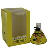 Angry Birds Yellow by Air Val International - Eau De Toilette Spray 50 ml f. dömur