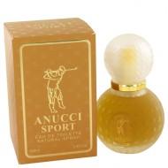 Anucci Sport by Anucci - Eau De Toilette Spray 100 ml f. herra
