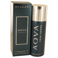 AQUA POUR HOMME by Bvlgari - Body Spray 150 ml f. herra