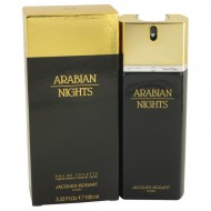 Arabian Nights by Jacques Bogart - Eau De Toilette Spray 100 ml f. herra