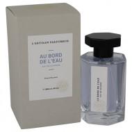 Au Bord De L'eau by L'artisan Parfumeur - Eau De Cologne Spray (Unisex) 100 ml f. dömur