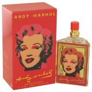 Andy Warhol Marilyn Red by Andy Warhol - Eau De Toilette Spray 30 ml f. dömur