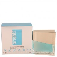 Azzaro Bright Visit by Azzaro - Eau De Toilette Spray 30 ml f. herra